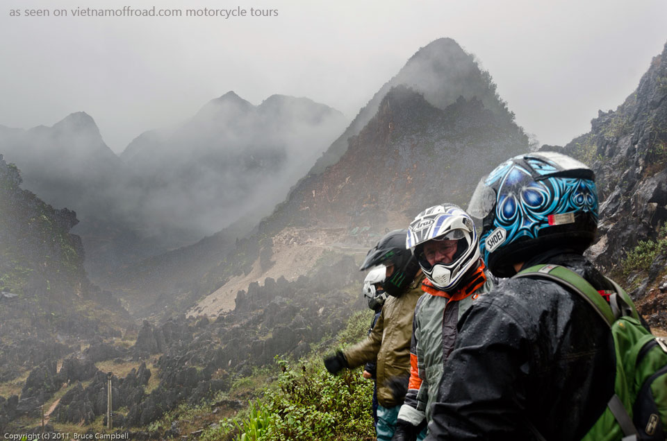 Vietnam Off-road Motorbike Tours - Ha Giang In 7 Days. Ha Giang motorbike tours in 7 days