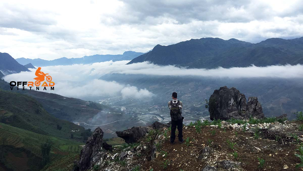 Scenic Ha Giang & Northeast Motorbike Tours
