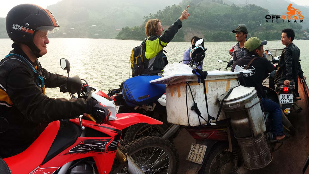 Vietnam Off-road Motorbike Tours - Tour Updates. Motorbike tours with spaces you can join