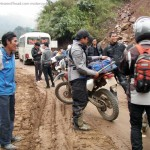 Offroad Vietnam Adventure Travel's off-road motorbike and motorcycle tours and scooter rentals, starting from Hanoi and ride Northern Vietnam mountains.