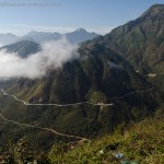 Tram Ton pass, Sapa motorcycle tours