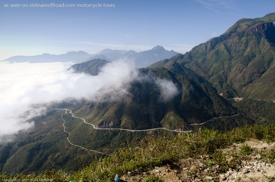 Vietnam Off-road Motorbike Tours - Northwest Vietnam Motorbiking In 8 Days: Sapa (Sa pa) motorbike tour