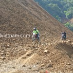 Vietnam dirt bike tour in Ha Giang